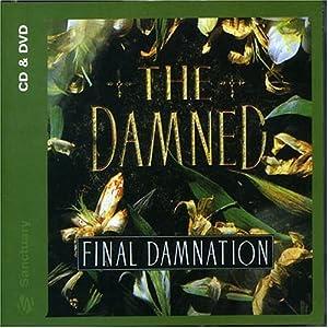 Final Damnation [CD + DVD]