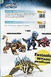 Acquista Dino Froz Gpz-T-Rex cm.10