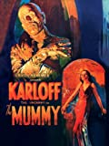 DVD : The Mummy (1932)