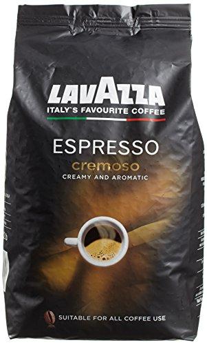 Shopping mit artikelunion.de - Lavazza Espresso Cremoso, 1er Pack (1 x