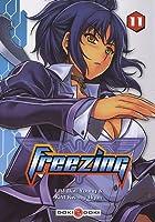 Freezing Vol.11