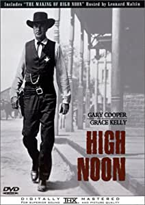 High Noon (Bilingual)