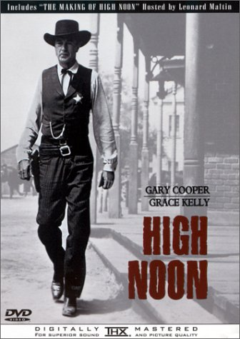 Cover art for  High Noon