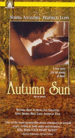 Autumn Sun [VHS]