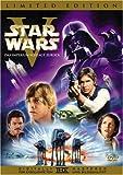 Star Wars: Episode V - Das Imperium schlägt zurück (Original Kinoversion + Special Edition, 2 DVDs) [Limited Edition] title=