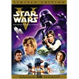 "Star Wars: Episode V - Das Imperium schl�gt zur�ck (Original Kinoversion + Special Edition, 2 DVDs) [Limited Edition]von ""Harrison Ford"""