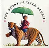 The Story of Little Babaji (0060080930) by Bannerman, Helen