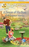 img - for A Dream of His Own (Love Inspired) book / textbook / text book