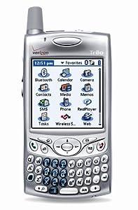 Palm Treo 650 (Verizon Wireless)