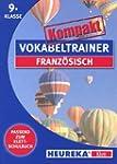 Vokabeltrainer kompakt - Franz. 9. Kl...