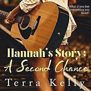 Hannah's Story Audiobook