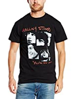 The Rolling Stone Herren T-Shirt Photo Exile