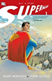 Grant Morrison All Star Superman TP Vol 01 (All Star Superman (Quality Paper))