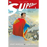 All Star Superman VOL 01par Grant Morrison