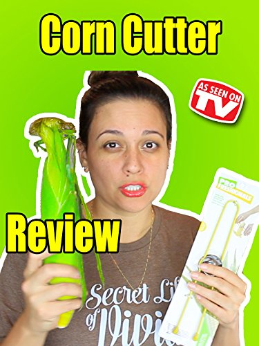 Review: Corn Cutter Review