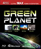 Image de Green Planet [Blu-ray]