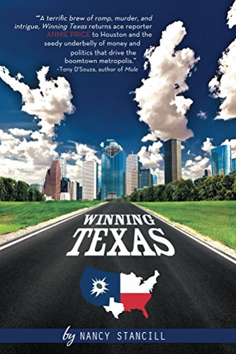 Winning Texas by Nancy Stancill ebook deal