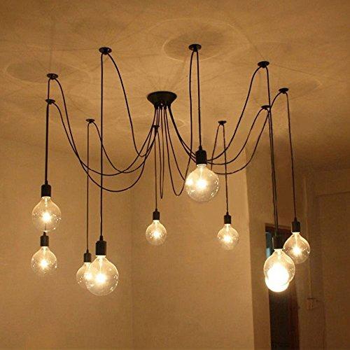 lixada-kronleuchter-pendelleuchten-9-lichter-hangende-lampen-deckenbeleuchtung-9-arm