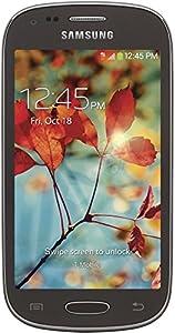 Samsung Galaxy Light (T-Mobile),Brown