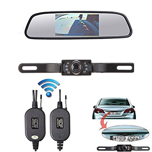 leekooluu-wireless-cmos-rear-view-backup-camera-and-monitor-kit-for-car-with-7-led-night-vision