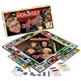 Monopoly A Christmas Story Collector's Edition by USAopoly