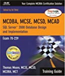 MCAD/MCSD/MCSE Training Guide (70-229...