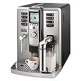 Steam Espresso Machines