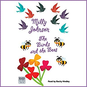 The Birds and the Bees Audiobook