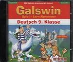 Galswin Spiel + Lern Abenteuer - Deut...