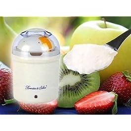 Joghurt Maschine, Joghurt Maker