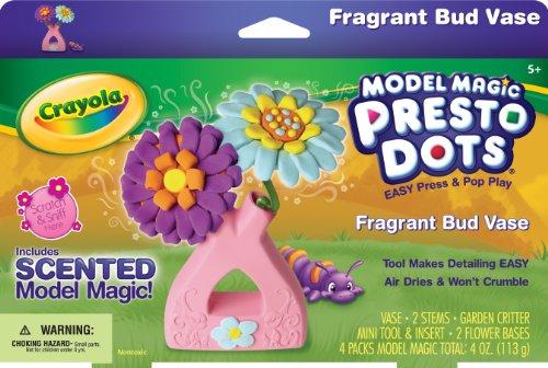 Crayola Presto Dots Flower Pink