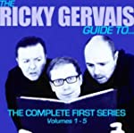 Ricky Gervais Guide to: Volume 1 to 5...