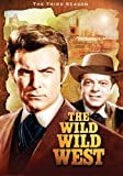 The Wild Wild West: Season 3