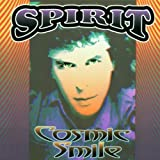 Cosmic Smile by Spirit (2003-05-13)