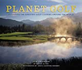 img - for Planet Golf 2016 Wall Calendar: Featuring the Greatest Golf Courses Around the World book / textbook / text book