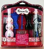 Harumika - Style Your Imagination - 30351 - Designer Dress Form Set - New York City, USA
