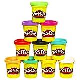 Paquete de Plastilina Play-Doh de colores