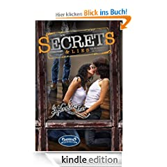 Secrets &amp; Lies (Alexandra &amp; Kate - lesbian erotica (strap-on, explicit)