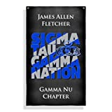 Sigma Tau Gamma Nations Giant Flag