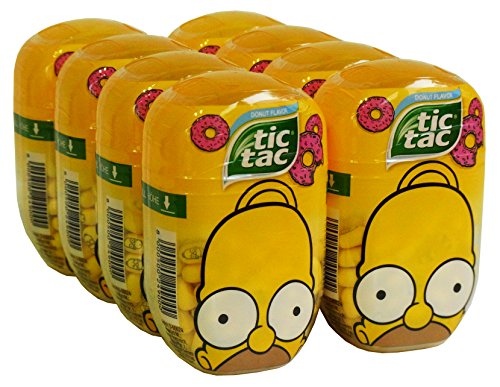 tic-tac-simpsons-maxi-pack-homer-simpson-edition-donut-98g-lot-de-8