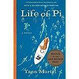 Life of Pi ~ Yann Martel