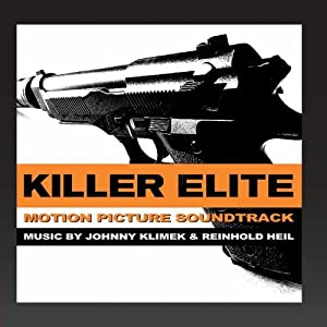 Killer Elite Motion Picture Soundtrack