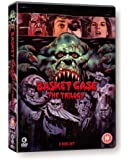 Basket Case - The Trilogy [DVD]