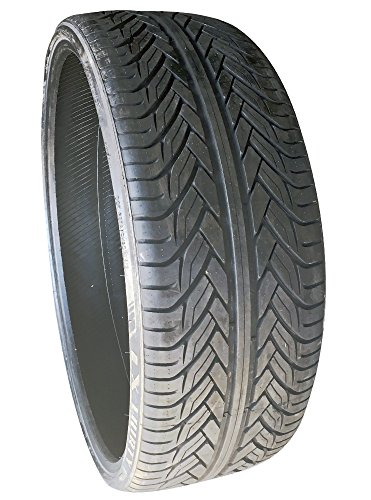 Lexani LX-Thirty Traction Radial Tire - 265/35ZR22 (35 22 Tires compare prices)