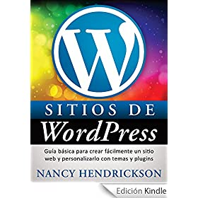 Sitios de wordpress