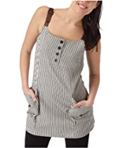 Hot Sale Joe Browns Women's Tremendous Ticking Tunic Stripe (14)