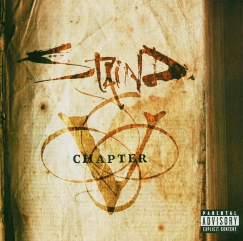 Staind - Chapter V (Explicit) - Zortam Music