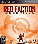 Red Faction Guerrilla - PlayStation 3...