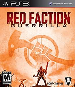 Red Faction Guerrilla - PlayStation 3 Standard Edition