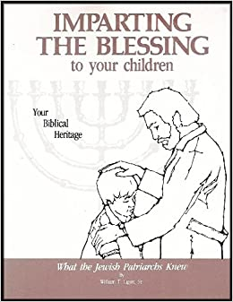 BY IMPARTING THE WILLIAM BLESSING LIGON PDF